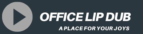 Office Lip Dub