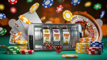 Five Factors To Consider In Choosing The Best Online Casino