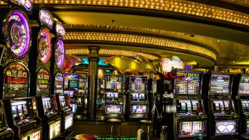 Free Casino Expertise The Online Medium Without Committing